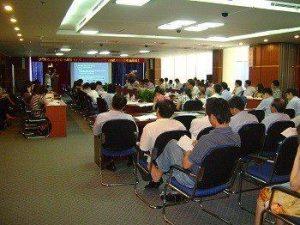 Lớp Học Giám Đốc Quản Lý Dự Án