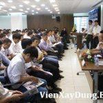 Khóa học bồi dưỡng nghiệp vụ chỉ huy trưởng công trình uy tín và chất lượng