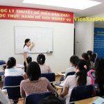Tổ chức khóa học đào tạo nghiệp vụ xây dựng và cấp chứng chỉ xây dựng