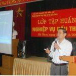 Lớp Học Cấp Chứng Chỉ Đấu Thầu Uy Tín Nhất Tại Hà Nội – HCM