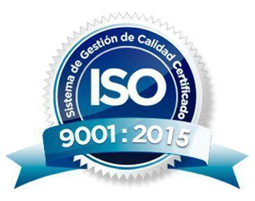Chứng Nhận ISO 9001 Hệ Thống Quản Lý Chất Lượng