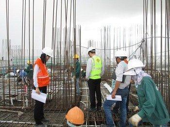 Năng lực đơn vị tư vấn giám sát thi công xây dựng