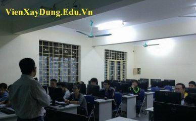Lớp Học Lập Dự Toán và Tự Làm Dự Toán Tốt Nhất Tại Hà Nội và TPHCM