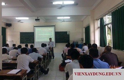 Một số hình ảnh hoạt động về lớp học cấp chứng chỉ chỉ huy trưởng tại Hà Nội & TPHCM