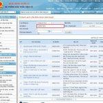 Hướng dẫn tra cứu thông tin nhà thầu trên hệ thống mạng đấu thầu quốc gia