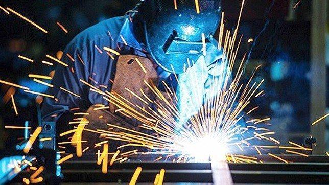 An toàn hàn cắt kim loại