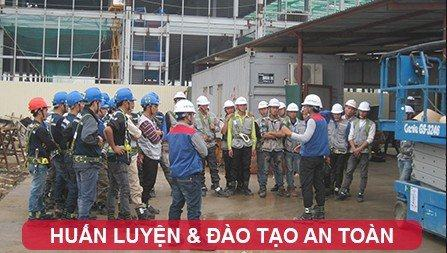 Thẻ huấn luyện an toàn vận hành máy xúc, lu, đào, trộn bê tông, xây dựng