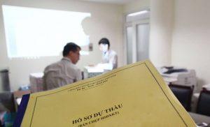 Hội nghị tiền đấu thầu là cơ hội giúp nhà thầu có thêm thông tin để chuẩn bị HSDT một cách tốt nhất. Ảnh: Tường Lâm