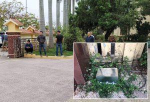 """Vụ cướp HSDT tại Đồng Hới, Quảng Bình: Liệu có """"chìm xuồng""""? - ảnh 1"""