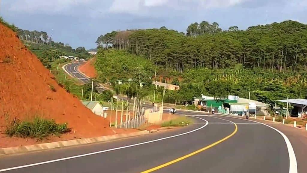 Năm 2018, toàn tỉnh Đắk Nông có 1.377 gói thầu thuộc dự án sử dụng vốn ngân sách nhà nước. Ảnh: Thanh Tùng
