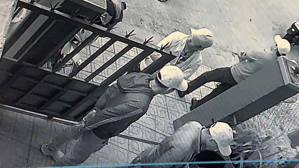 Quảng Nam: Nhà thầu bị uy hiếp sau khi mua HSMT - ảnh 1
