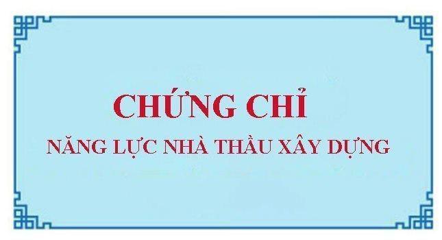 Chung Chi Nang Luc Nha Thau
