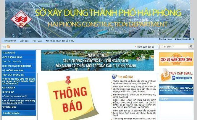 Soxaydung Hai Phong Min