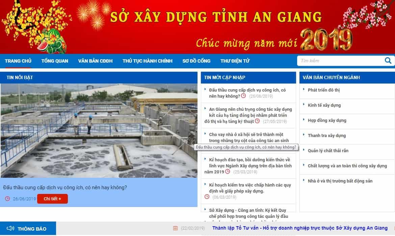 sxd an giang - Dịch vụ tư vấn xin cấp chứng chỉ năng lực xây dựng tại An Giang
