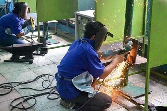 Đào tạo chứng chỉ sơ cấp nghề hàn