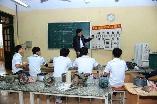 Học chứng chỉ sơ cấp nghề điện dân dụng