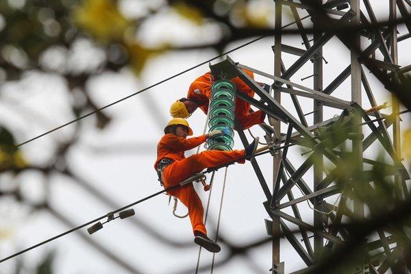 so cap nghe tho dien vxd - Đào tạo cấp chứng chỉ sơ cấp nghề thợ điện