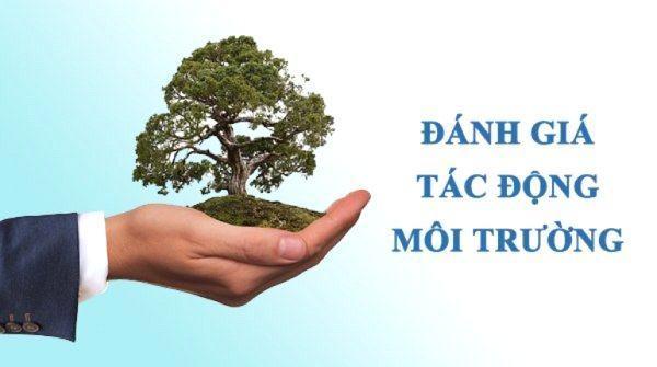 danh gia dtm vxd - Đối tượng nào phải lập báo cáo đánh giá tác động môi trường (ĐTM)?
