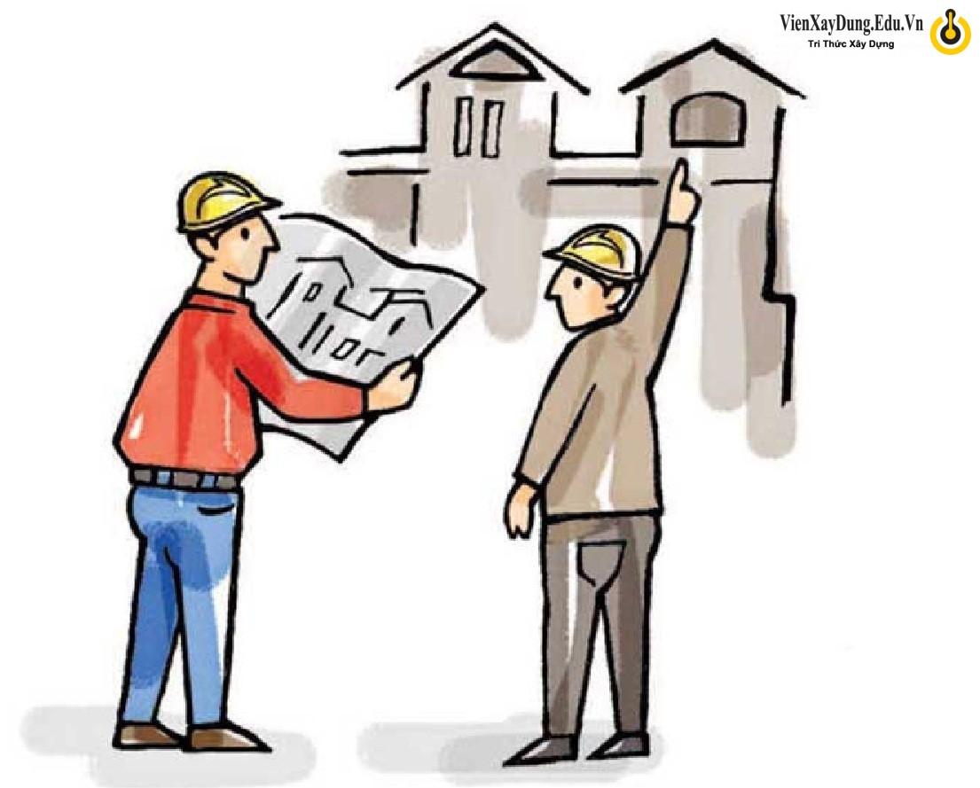 các lĩnh vực cấp chứng chỉ năng lực xây dựng
