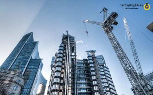 quy định chứng chỉ năng lực xây dựng