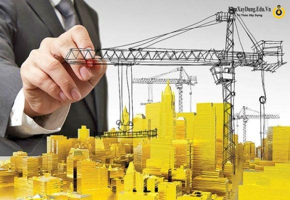 chứng chỉ năng lực hành nghề xây dựng