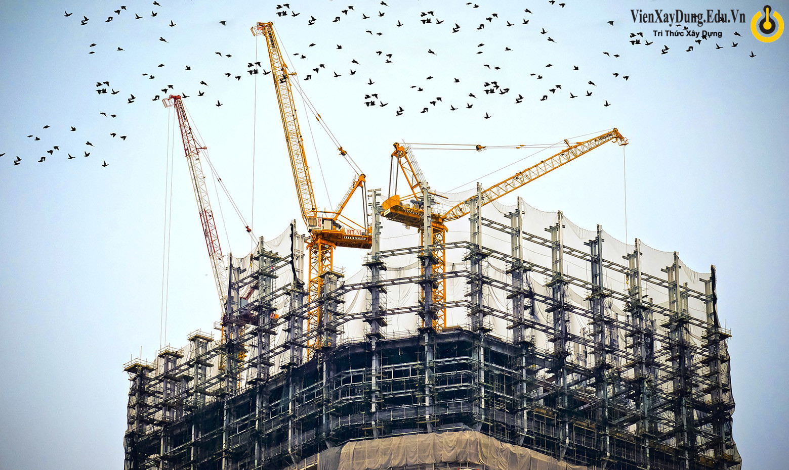 thẩm quyền cấp chứng chỉ năng lực xây dựng