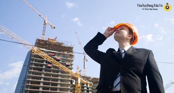 Thời gian cấp chứng chỉ năng lực xây dựng