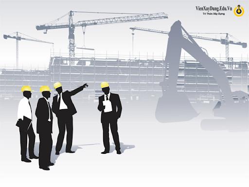 Thủ tục làm chứng chỉ năng lực xây dựng